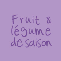 fruit & légume